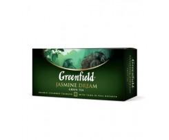 "Чай зелений GREENFIELD ""Jasmin Dream"" 2г*25шт. (gf.106129)"