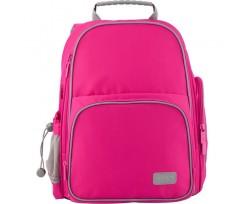 Набір рюкзак + пенал + сумка для взуття Kite Smart розовий (SET_K19-720S-1)