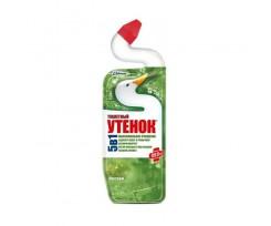 Засіб чистячий для туалету Туалетне Каченя 500 мл Лісова свіжість (w.00726)