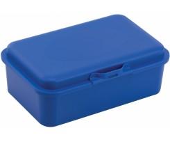 Ланч-бокс Economix Snack 16.8х11.1х6.5 см синій (E98372)