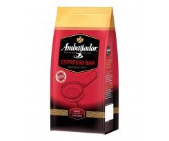 Кава в зернах Ambassador Espresso Bar, пакет 1000 г, (PL) (am.52087)