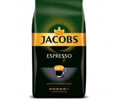 Кава в зернах Jacobs Expresso 1000 г пакет (prpj.39187)