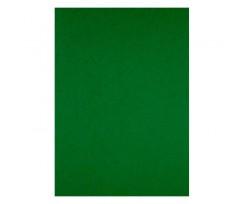 Обкладинка Axent під шкіру А4 216x303 мм 50 штук картонна зелена (2730-04-a)