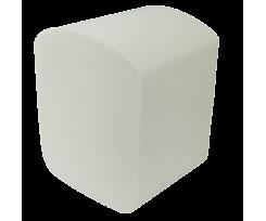 Папір туалетний BuroClean 2-х шаровий 150 штук темно-білий (10100012)