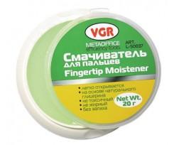 Зволожувач для пальців VGR гліцерин 20 г (Я03002_L50037)