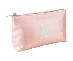 Косметичка Kite 21x14x6 см 1 відділення рожевий (K20-628-3)