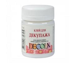 Клей для декупажу Decola 50 мл (90431000)