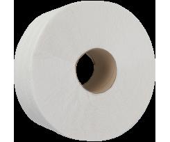 Папір туалетний Buroclean Джамбо 100 м білий (10100061)