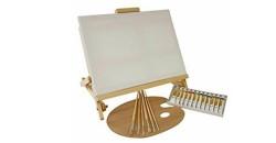 Обладнання та засоби для живопису та графіки