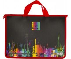 Портфель Cool For School Art Craft Design А4 (CF30001-07)
