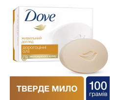 Крем-мило Dove Дорогоцінні масла 100 г (dv.02757)
