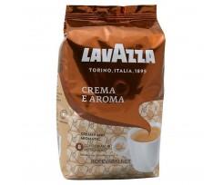 Кава в зернах Lavazza Crema Aroma 1000 г пакет (prpl.24441)