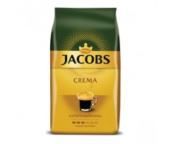 Кава в зернах Jacobs Crema Gold 1000 г (prpj.69567)