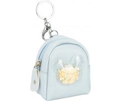 Брелок-гаманець Cool For School Ведмедик з аплікацією з конфеті CF86943