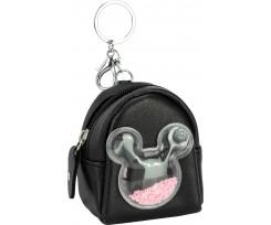 Брелок-гаманець Cool For School Ведмедик з аплікацією з конфеті (CF86942)