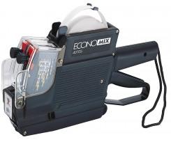 Етикет-пістолет Economix 2 ряд 10 розрядів 23x16 мм (Е40705)