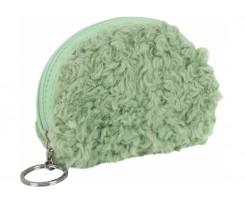 Брелок-гаманець Cool For School 11x5x9 см зелений (CF86930)