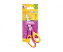 Ножиці дитячі Cool for school GRAFFITI асорті 135 мм (CF49454-01)