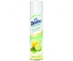 Аерозоль Domo 300 мл Лимон-лайм (XD10004)