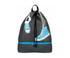 Рюкзак спортивний Cool For School 44х32х17 см чорний (CF86598-07)