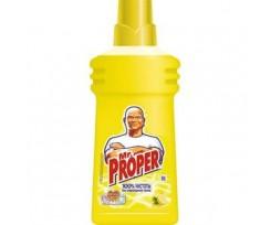 Засіб рідина для підлоги MR. PROPER 500мл Лимон(s.70066)