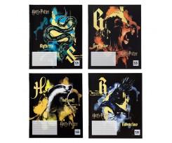"""Зошит Kite """"Harry Potter"""" A5, 18 аркушiв, клiтинка, асортi (HP20-236-2)"""