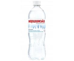 Вода мінеральна негазована Моршинська 0.5л ПЕТ (mh.00062)