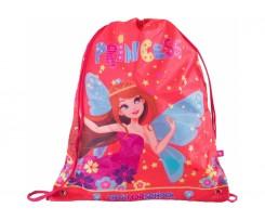 """Сумка для взуття Cool for school  """"Princess"""", асорті  (CF85733)"""