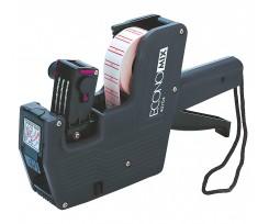 Етикет-пістолет Economix 1 ряд 8 розрядів 21x12 мм (Е40704)