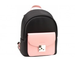 Рюкзак Optima Fashion 26x21.5x13 см 6-15 л чорний (62-20231)