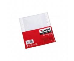 Файл Axent А5, глянцевий, 40мкм, 100 штук (2005-00-a)