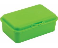 Ланч-бокс Economix Snack 16.8х11.1х6.5 см зелений (E98373)