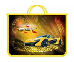 Портфель Cool For School Fast А4 пластиковий (CF30000-04)