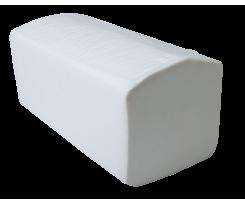 Серветки косметичні, BuroClean 300 шт., білі (10100300)