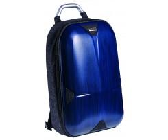 Ранець ZіBі Ultimo BonAir 24х38х20 см 19 л темно-синій (ZB16.0222BD)