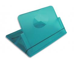 Підставка-кейс Leggi COMODO PORTA BOOK STANDART, 37х27,5х3см., блакитний (lg.10012-14)
