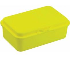 Ланч-бокс Economix Snack 16.8х11.1х6.5 см неоновий жовтий (E98379)