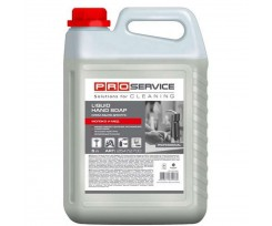 Крем-мило рідке Pro Service 5 л з бальзамом Молоко та мед (pr.25472700)