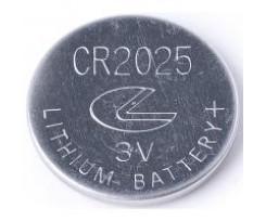 Bat UFO CR2025 1X4 шт (04678)