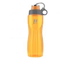Пляшечка для води Kite 800 мл, тритан, помаранчева (K20-396-01)