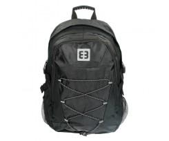 Рюкзак для ноутбука Enrico Benetti Puerto Rico 32x48x27 см 33 л Black (Eb47079 001)