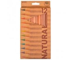 Набір з 12-ти олівців Marco 4 мм асорті (6400-12СВ)