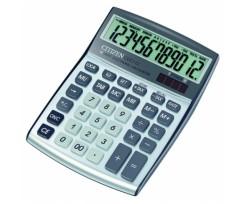 Калькулятор Citizen, бухгалтерський, 12 розрядний (CDC-112WB)