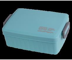 Ланч-бокс COOLPACK SNACK 17,5x13x7 см, BLUE (93460CP)