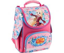 Рюкзак шкільний Kite Regal Academy 34x26x13 см 11 л рожевий (ra18-501s-1)