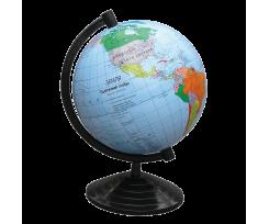 Глобус Марко Поло політичний 160 мм (GMP.160п.)
