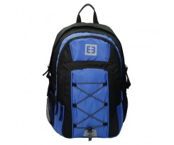 Рюкзак для ноутбука Enrico Benetti Puerto Rico 32x48x23 см 33 л Sky Blue (Eb47080 078)