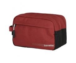 Косметичка Travelite Kick Off 26x16x12 см червоний (TL006920-10)