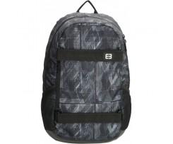 Рюкзак для ноутбука Enrico Benetti Colorado 31x47x14 см 20 л Black (Eb47207 001)