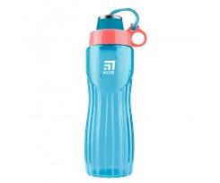 Пляшечка для води Kite 800 мл, тритан, бірюзова (K20-396-02)